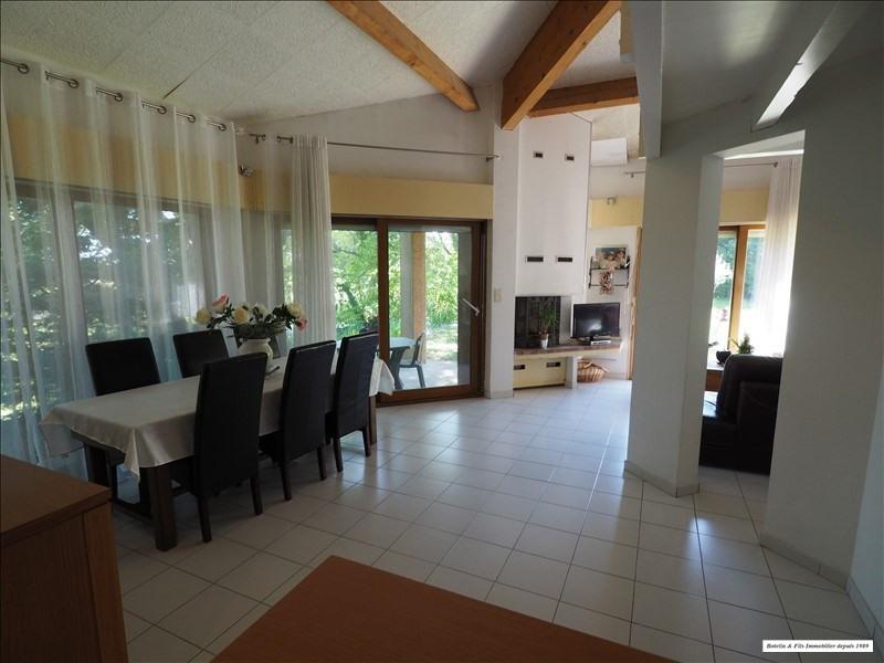 Vente maison / villa Cavillargues 255000€ - Photo 2