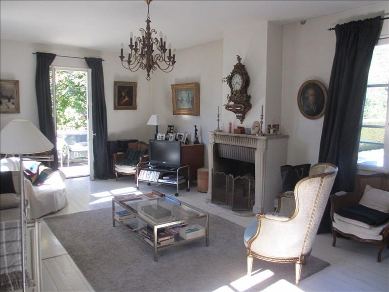 Immobile residenziali di prestigio casa Talloires 720000€ - Fotografia 2