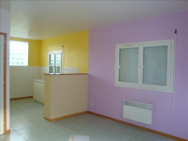 Location maison / villa Pacy sur eure 989€ CC - Photo 4
