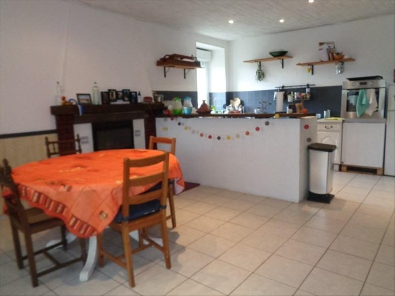 Vente maison / villa Moisdon la riviere 227800€ - Photo 2