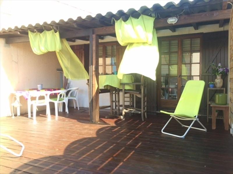Vente appartement Albitreccia 119000€ - Photo 1