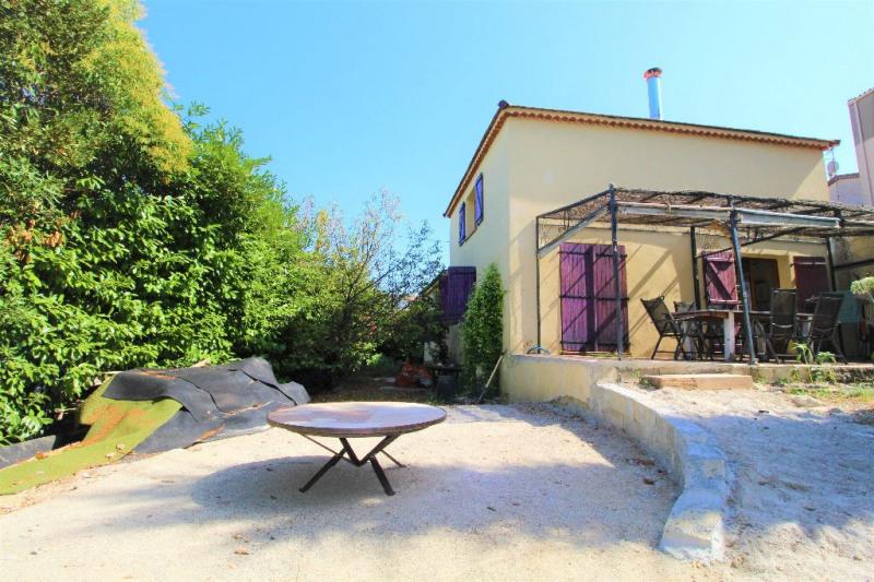 Sale house / villa Cagnes sur mer 395000€ - Picture 4