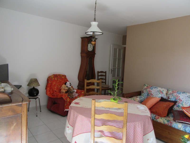 Producto de inversión  apartamento Vienne 115000€ - Fotografía 3