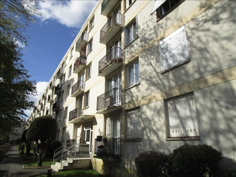 Sale apartment Eaubonne 182 000€ - Picture 1