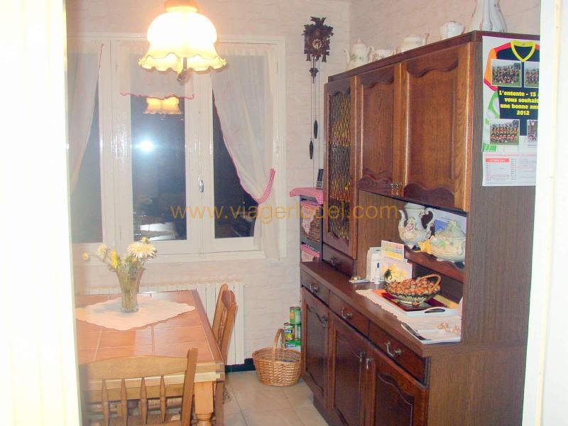 Пожизненная рента дом Saint-maurice-en-quercy 28000€ - Фото 11
