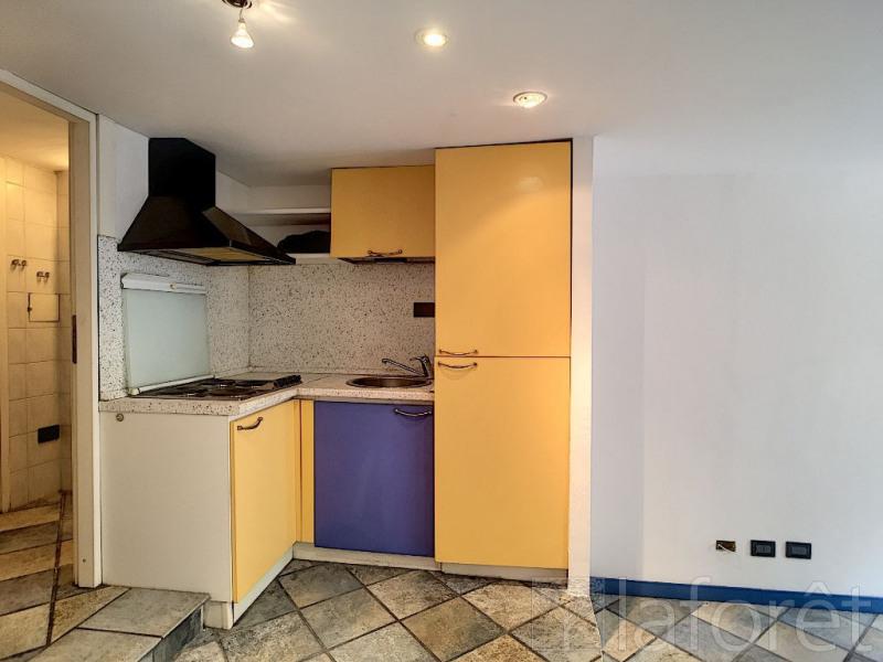 Produit d'investissement appartement Menton 165000€ - Photo 1