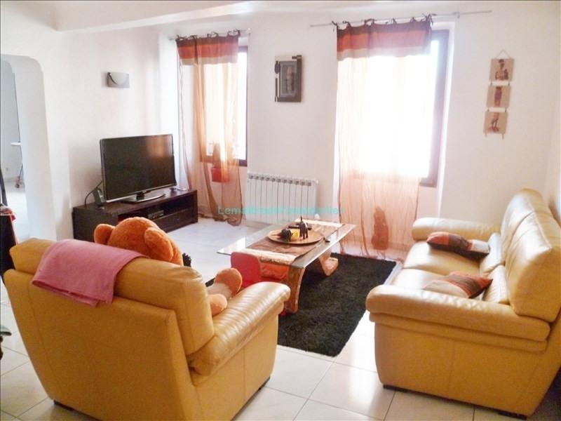 Vente appartement Saint cezaire sur siagne 283000€ - Photo 1