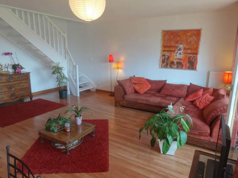 Venta  apartamento Ambilly 398000€ - Fotografía 2