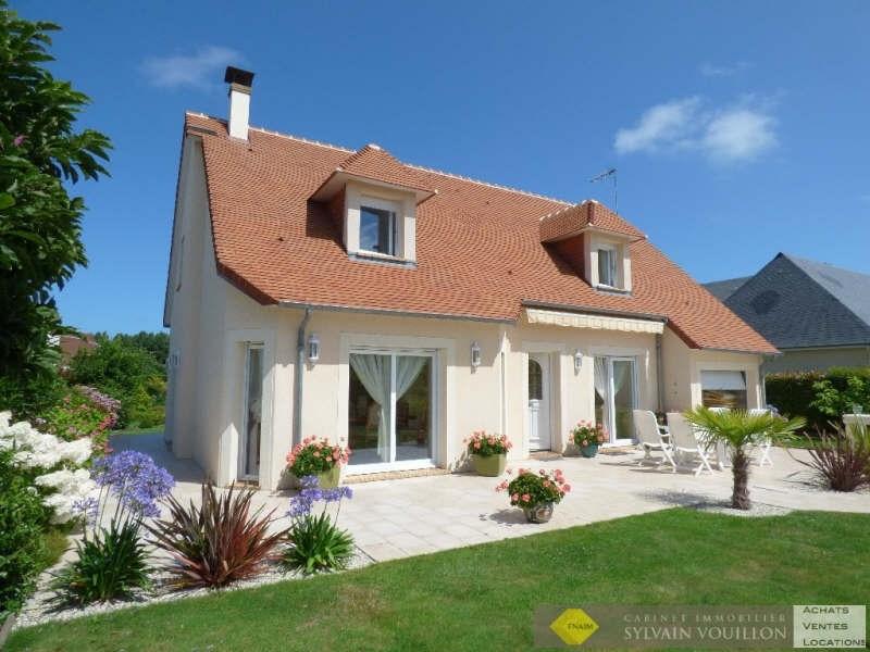 Sale house / villa Villers sur mer 545000€ - Picture 1