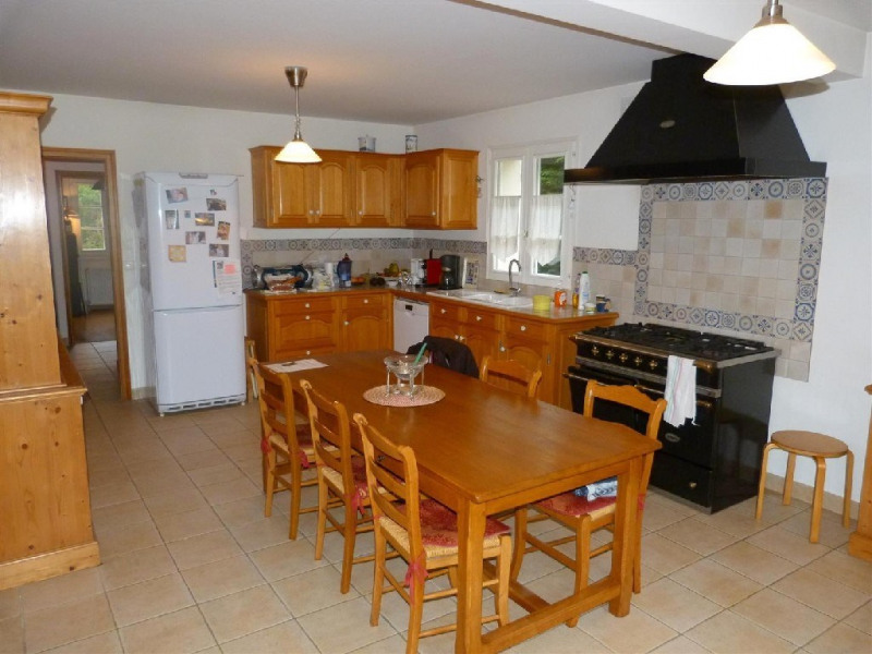 Vente maison / villa Fontaine le port 474 000€ - Photo 4