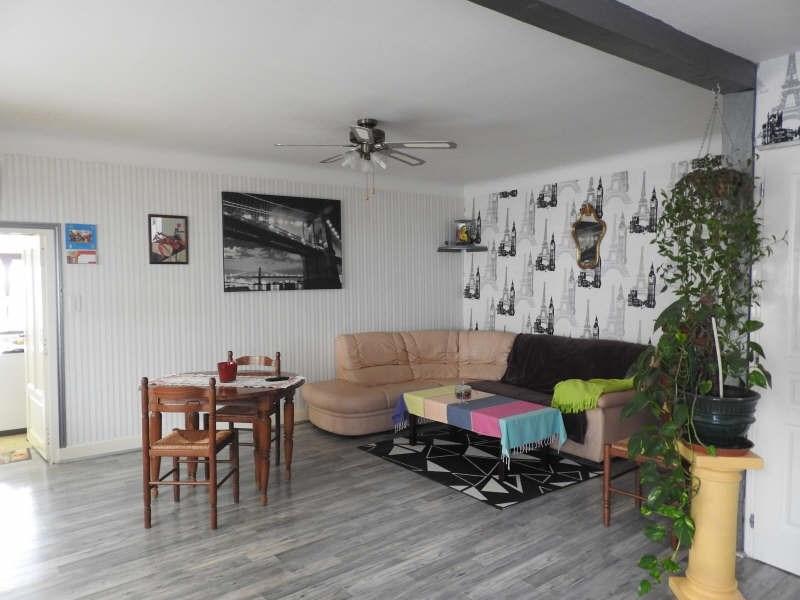 Sale house / villa A 10 mins de chatillon 94000€ - Picture 5
