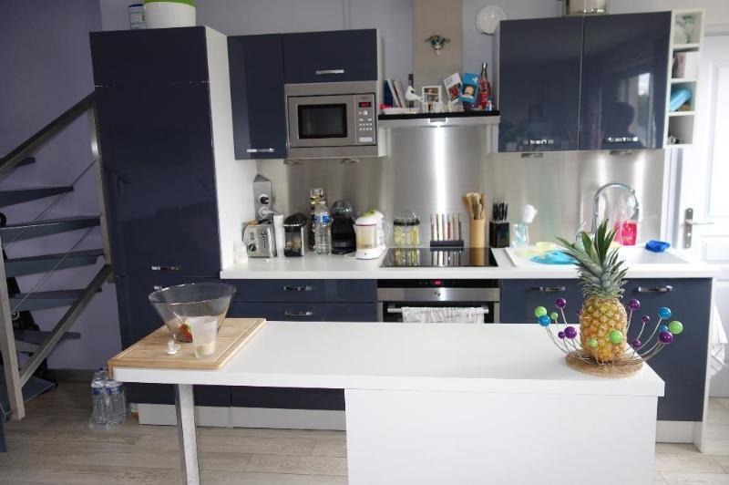 Sale apartment Lagny sur marne 186000€ - Picture 5