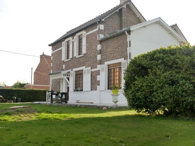 Vente maison / villa Oignies 293500€ - Photo 2