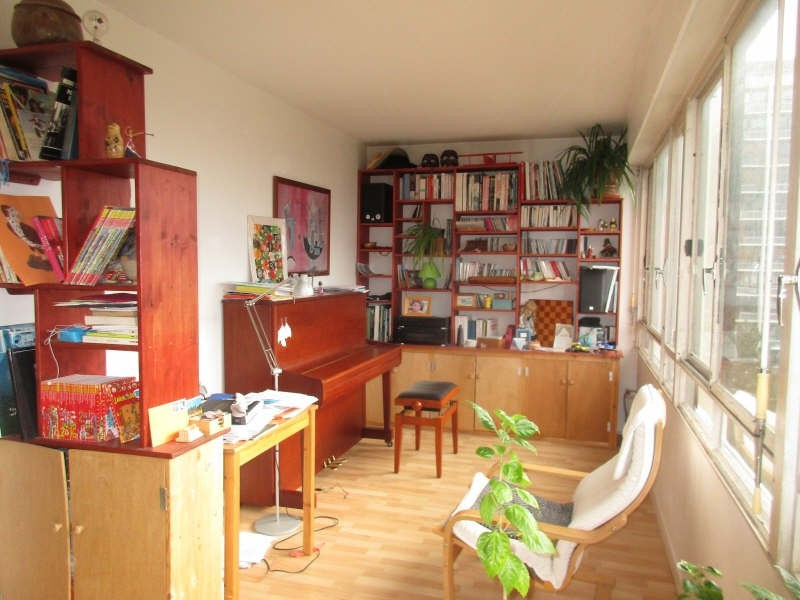 Sale apartment Verrieres le buisson 245 000€ - Picture 5