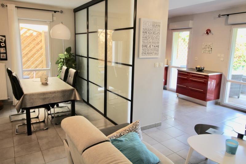 Sale house / villa Escalquens 266000€ - Picture 2