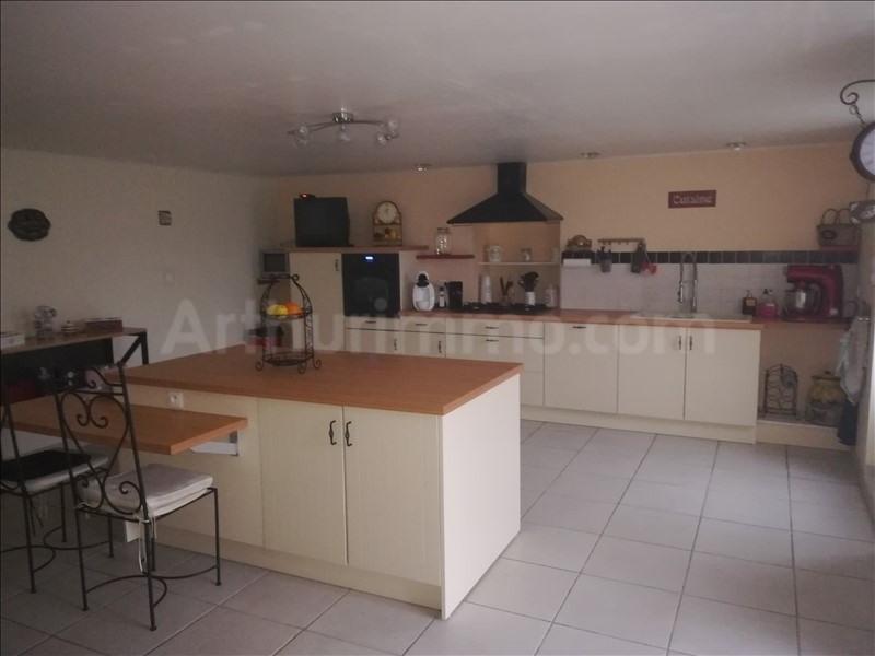 Vente maison / villa Brandivy 246750€ - Photo 5