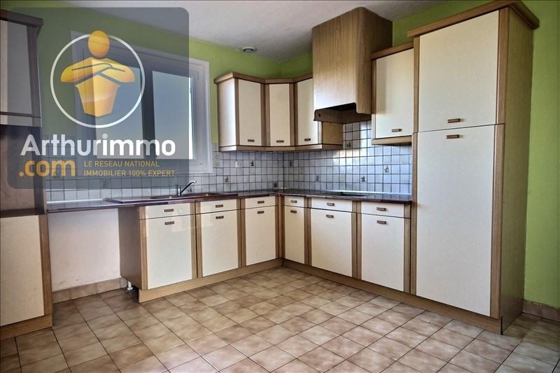 Sale house / villa Veauche 219000€ - Picture 3
