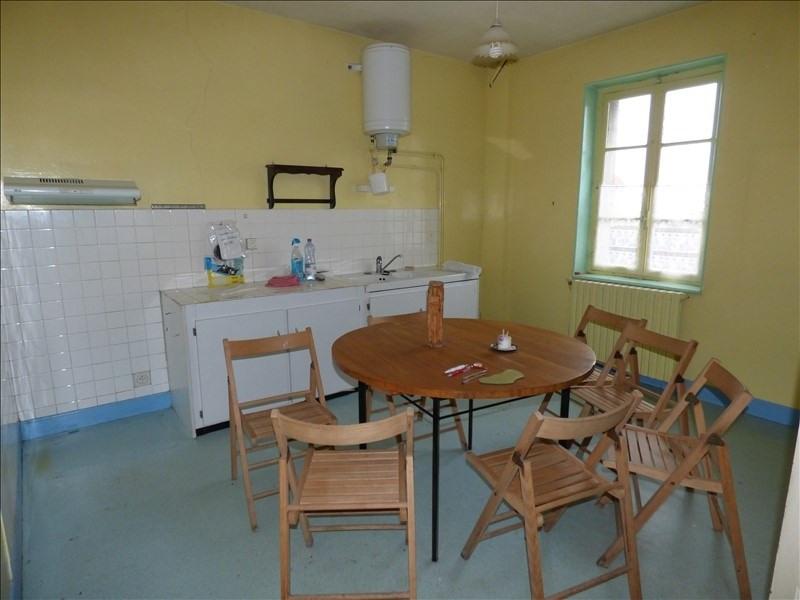 Vente maison / villa Chatel de neuvre 45000€ - Photo 2