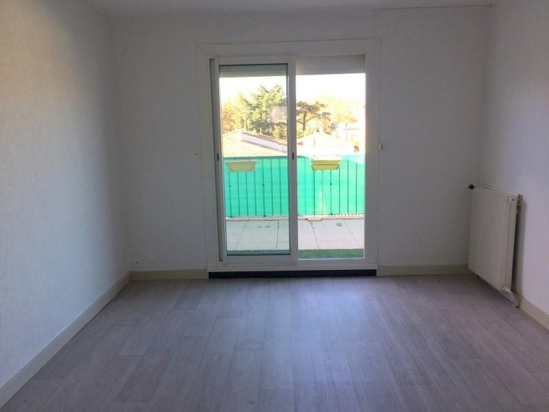 Vente appartement Lunel 90 000€ - Photo 1