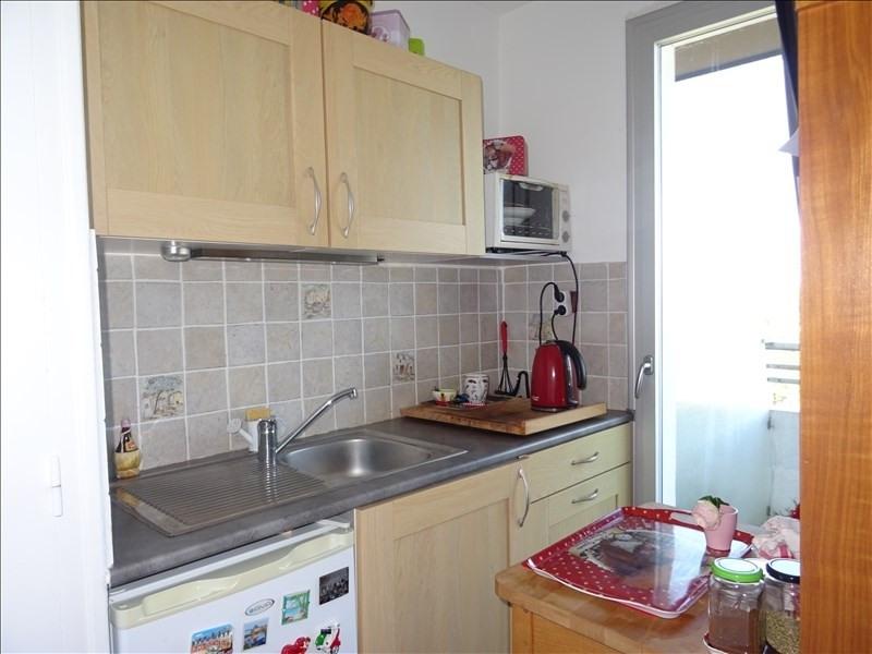 Deluxe sale apartment La baule 126600€ - Picture 4