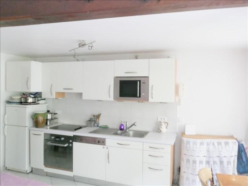 Vente appartement Conflans ste honorine 109500€ - Photo 2