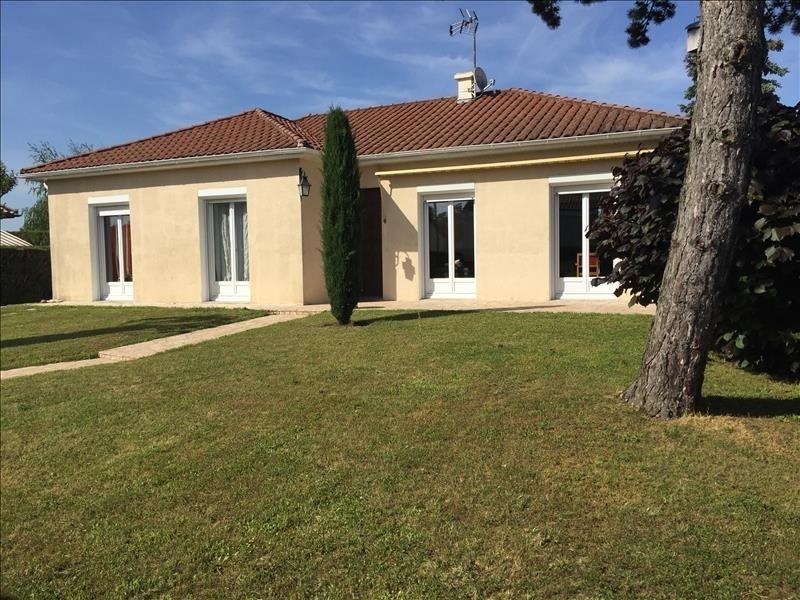 Venta  casa Poitiers 232000€ - Fotografía 2