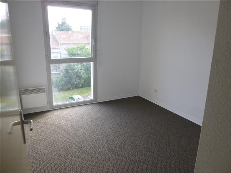 Vente appartement Toulouse 140 000€ - Photo 8