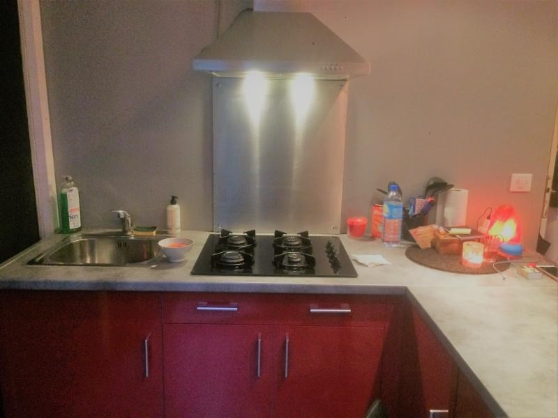 Sale apartment Chambery 92 000€ - Picture 2