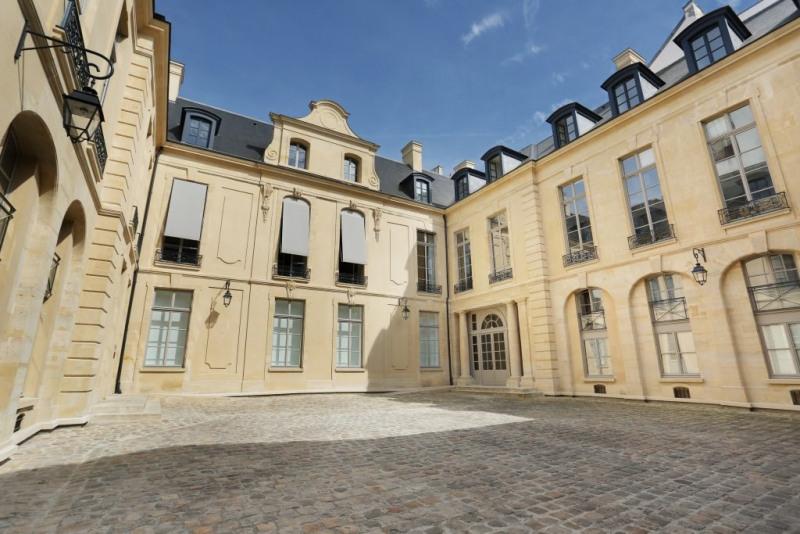 Престижная продажа квартирa Paris 3ème 4950000€ - Фото 19