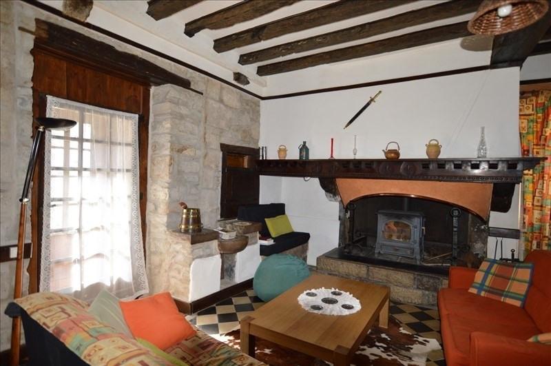 Venta  casa Sauveterre de bearn 385000€ - Fotografía 5