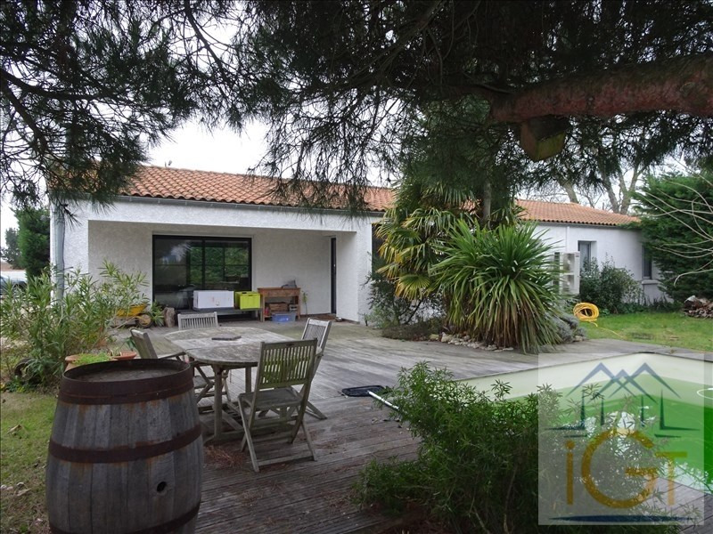 Vente maison / villa Chatelaillon plage 367 500€ - Photo 3