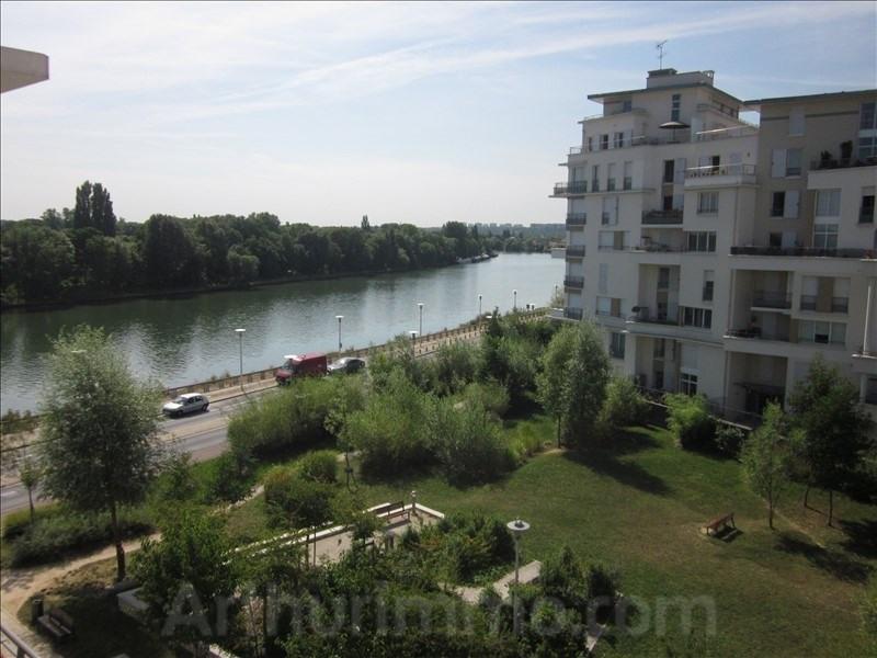 Vente appartement Juvisy sur orge 155000€ - Photo 6
