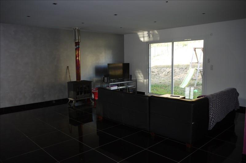 Sale house / villa Les cotes d arey 259500€ - Picture 5