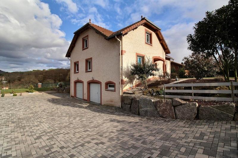 Vente maison / villa Taintrux 330750€ - Photo 16