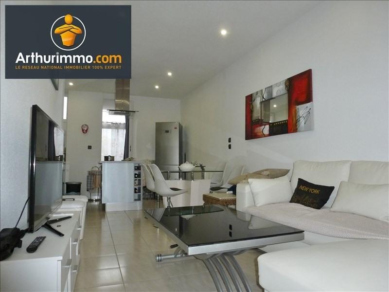 Sale apartment Roanne 68000€ - Picture 2
