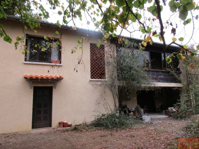 Vente maison / villa Montbrun lauragais 295 000€ - Photo 1