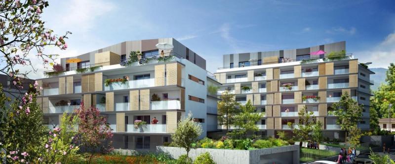 Vente appartement Grenoble 450000€ - Photo 1
