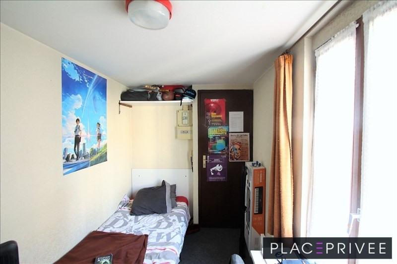 Sale apartment Nancy 65000€ - Picture 1