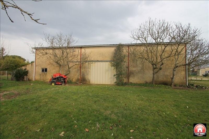 Sale house / villa Bergerac 143000€ - Picture 6
