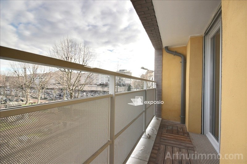 Location appartement Asnieres sur seine 1 495€ CC - Photo 1