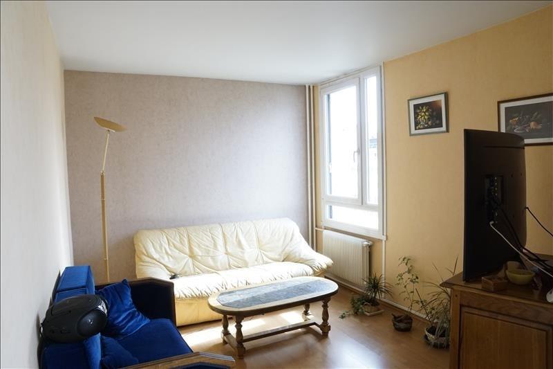 Sale apartment Ivry sur seine 430000€ - Picture 3