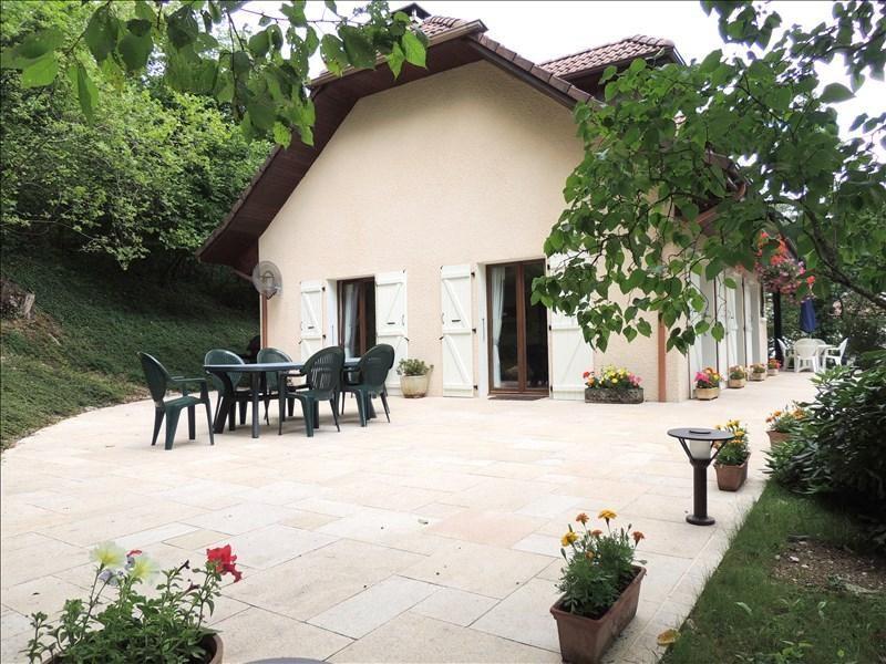 Vente maison / villa Gex 810000€ - Photo 2