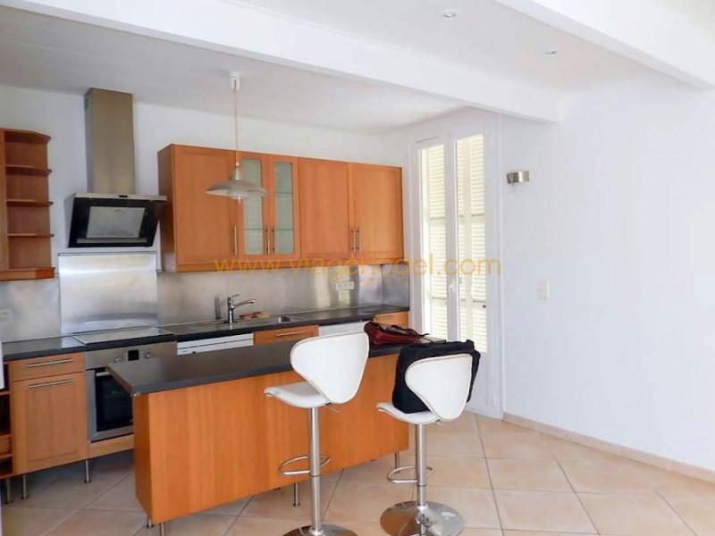 Lijfrente  huis Cap-d'ail 530000€ - Foto 4