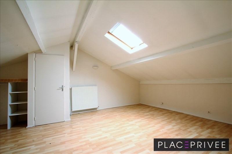 Venta  apartamento Villers les nancy 225000€ - Fotografía 9
