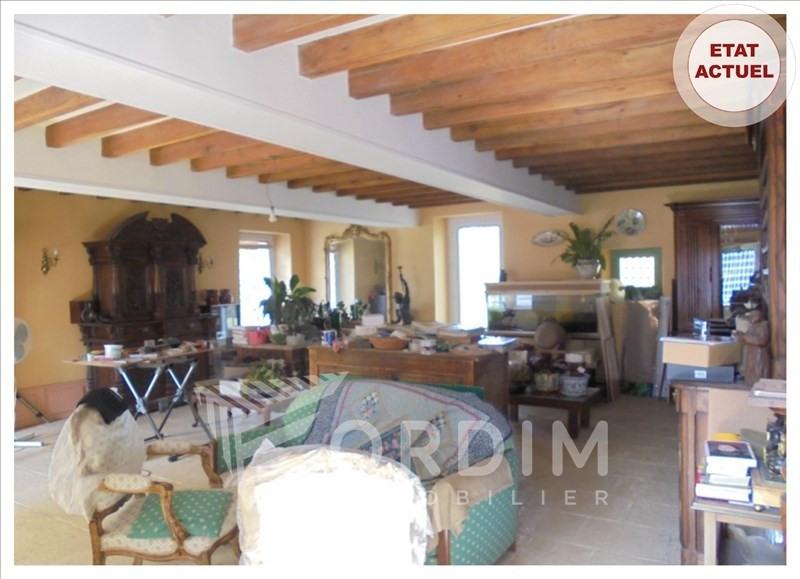 Sale house / villa Santranges 229000€ - Picture 2