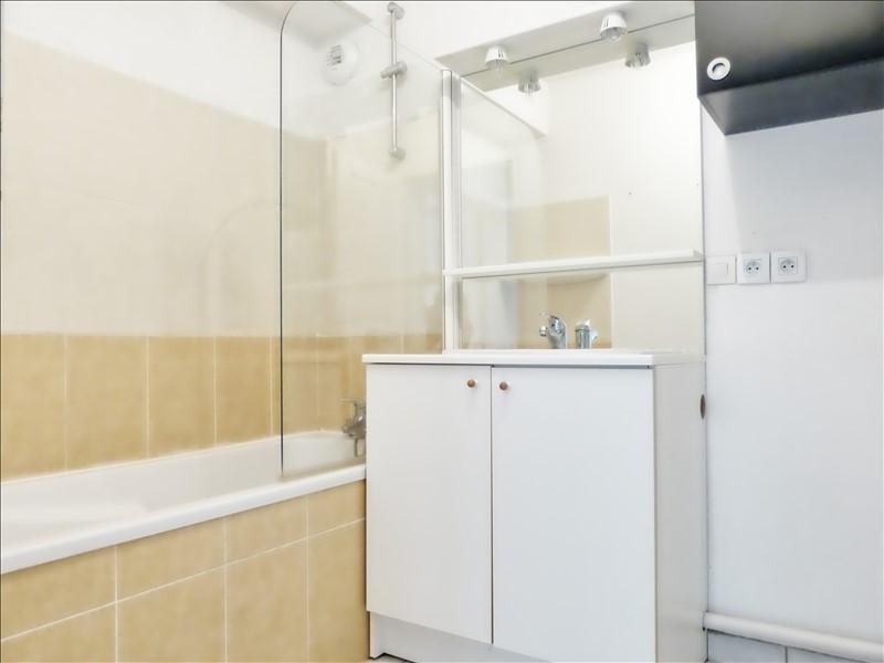 Vente appartement Marignier 130000€ - Photo 4