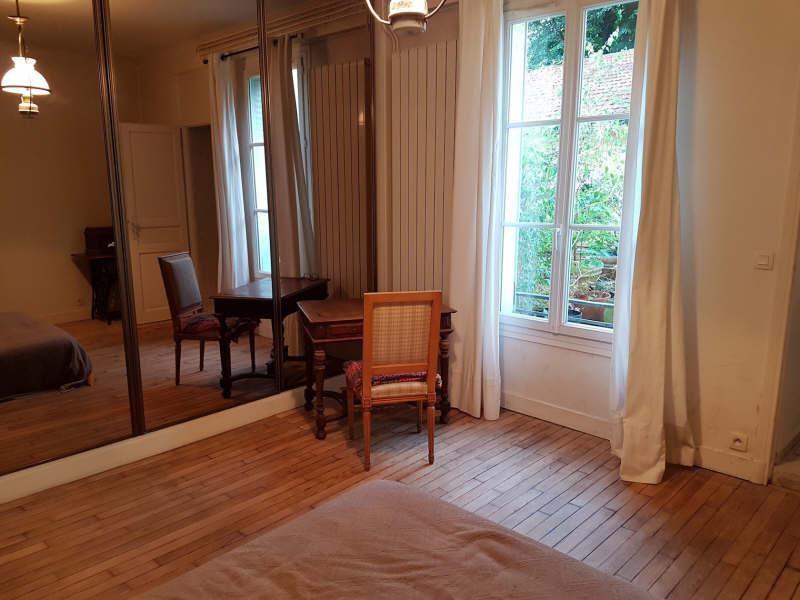 Sale apartment Chatou 420000€ - Picture 2