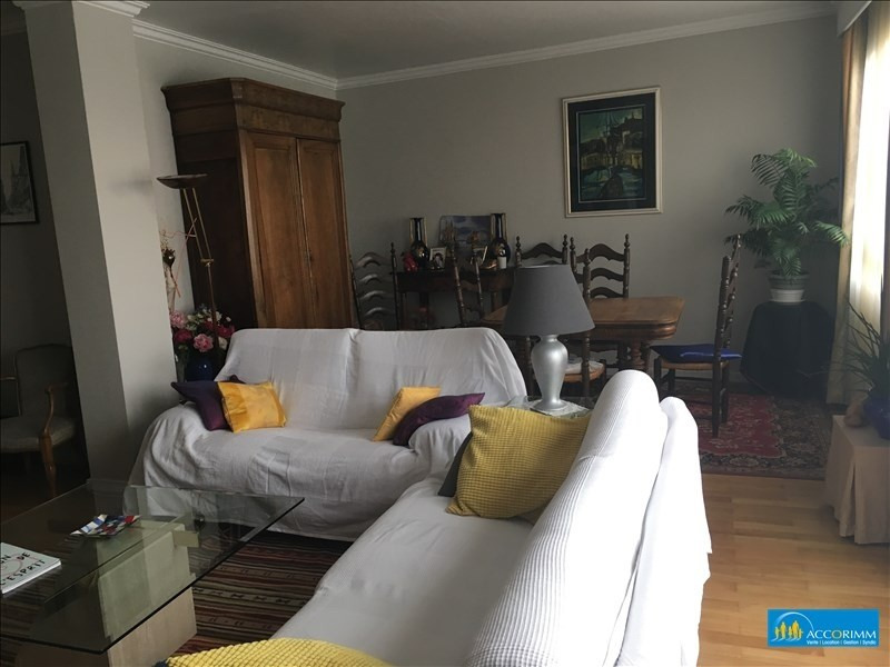 Vente appartement Villeurbanne 315 000€ - Photo 6