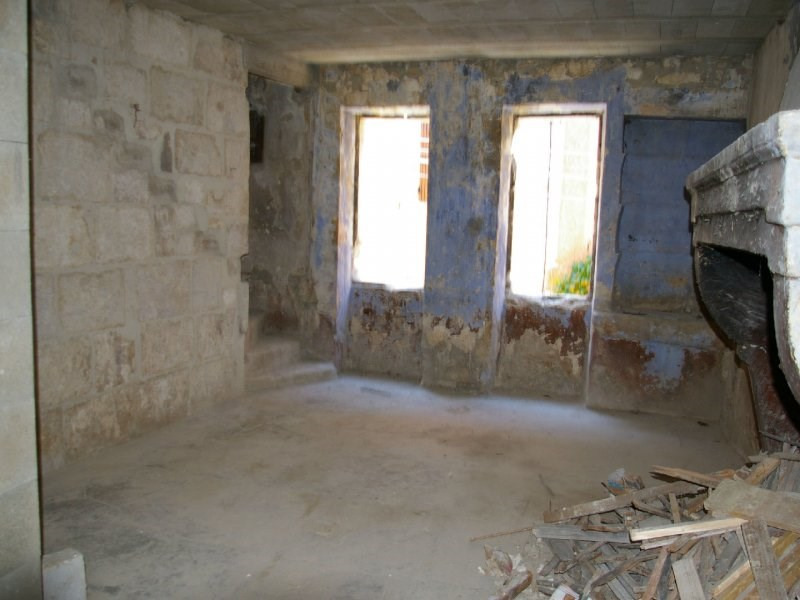 Vente maison / villa Aramon 67000€ - Photo 2