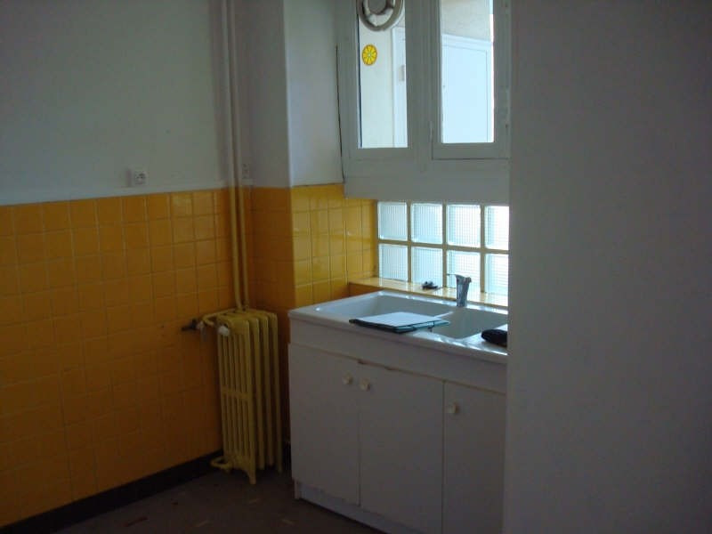Sale apartment Nevers 66 000€ - Picture 3